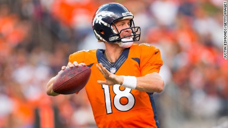 Peyton Manning: Is this the end for a Super Bowl legend?
