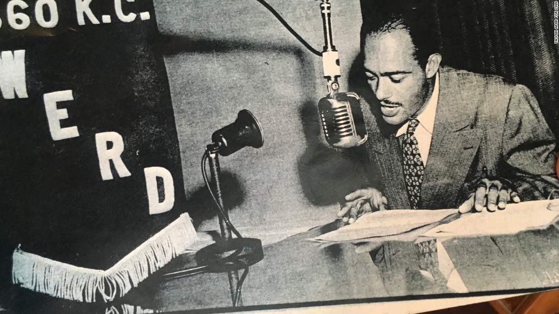 Georgia NAACP President William Boyd was a news analyst for WERD when it started broadcasting. The station focused on issues concerning the black community in Atlanta.