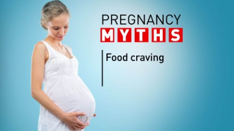 Myths of pregnancy