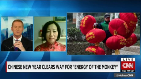 exp Ting-Foon Chik, Chinese astrologer, discusses Lunar New Year traditions _00002001