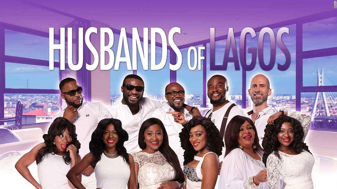 "Following the announcement of $19 million of new funding, iROKO will scale up original content production - such as its glossy series ""Husbands of Lagos."""