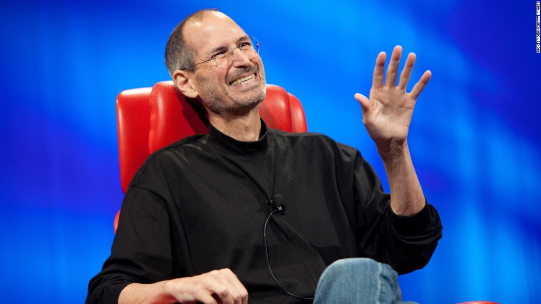 "Imagine getting pushed out of the company you created. During a time of slumping sales, <a href=""http://www.cnn.com/2011/TECH/innovation/10/05/steve.jobs.timeline/"">Apple Inc.'s board of directors removed Steve Jobs</a>, who co-founded the tech company. He was hired back years later as interim CEO (with an annual salary of $1), but struggle ensued. Jobs suffered various health complications throughout his career, often resulting in leaves of absence. Even through these setbacks, Jobs prevailed and launched some of the company's most successful products: from the iPad to the MacBook Air. Jobs died of cancer, but his tech empire lives on. <br />"