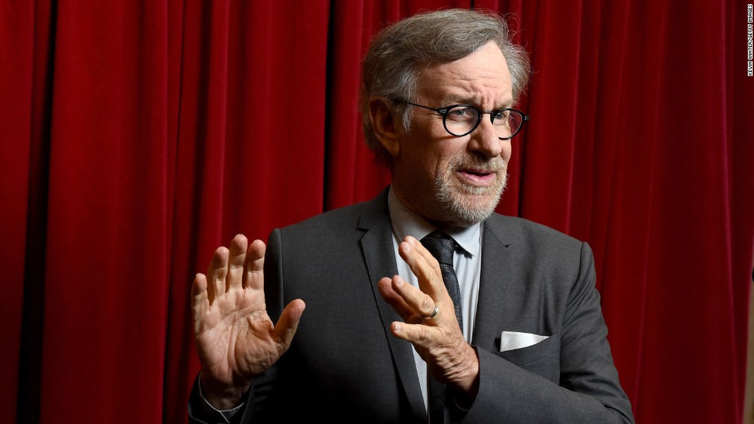 "Many actors dream of the day they get to work in the presence of<a href=""http://www.cnn.com/2013/01/21/us/steven-spielberg-fast-facts/""> legendary filmmaker Steven Spielberg</a>, but he weathered a couple of storms to get to there. Twice the Hollywood icon was rejected by University of Southern California's School of Cinema Arts. That didn't stop Spielberg. He went on to become an Academy Award winner, co-creator of DreamWorks, and one of the most highly respected filmmakers in the entertainment industry -- of all time."