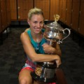 Kerber locker room