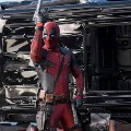 Deadpool tease
