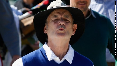 Bill Murray Fast Facts