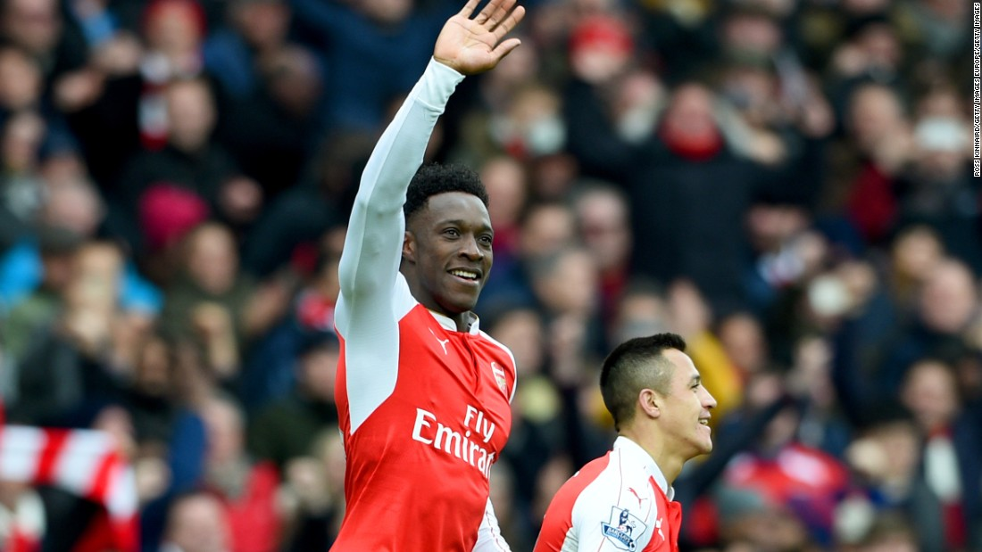 Welbeck was purchased just before the transfer deadline of September 2014 from Manchester United for £17 million, but injuries have seen him play sparingly in North London. The 26-year-old England international has made just 69 appearances in three seasons, notching 17 goals and 12 assists in all competitions.