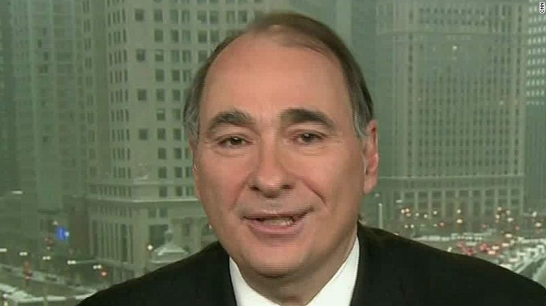 Axelrod: Scalia lobbied for friend to make bench
