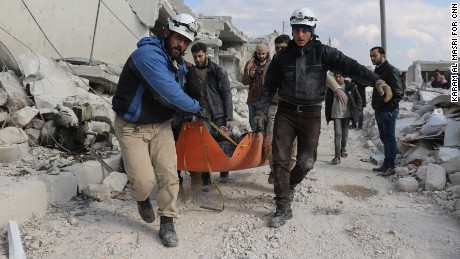 Aleppo photographer watches city die