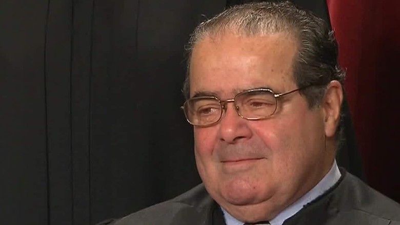 Obama will not attend Scalia's funeral