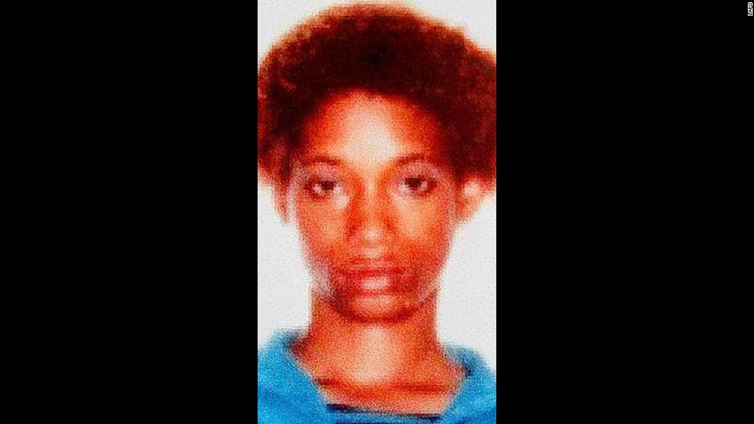 The body of 22-year-old Lachrica Jefferson was found January 30, 1988. Like the other victims, she had been shot in the chest and left in an alley.