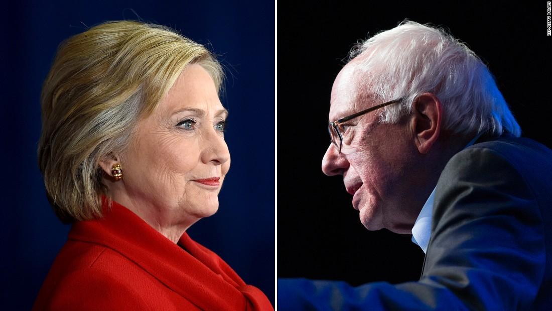 Poll: Clinton, Sanders in a dead heat for Nevada