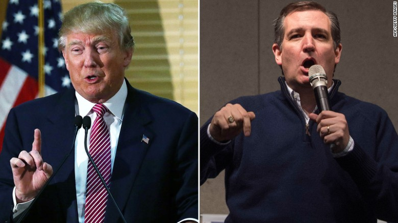 NBC poll: Ted Cruz overtakes Donald Trump nationally