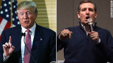 Cruz and Trump each get two wins on Super Saturday