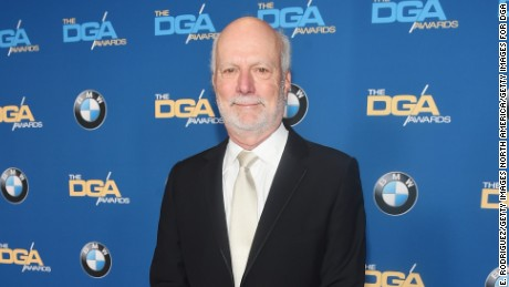 James Burrows is a veteran of 1,000 TV episodes.