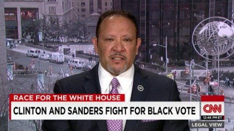 National Urban League CEO: No one owns the black vote_00004820