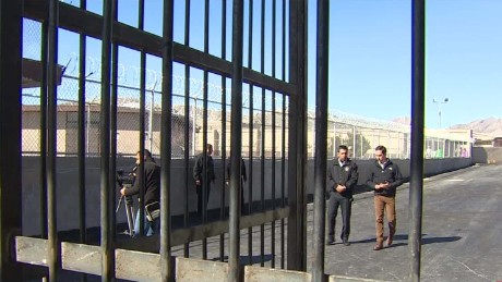 Pope to visit notorious prison in Juarez