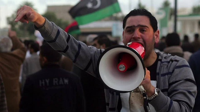 Five years after uprising, Libya faces new challenges