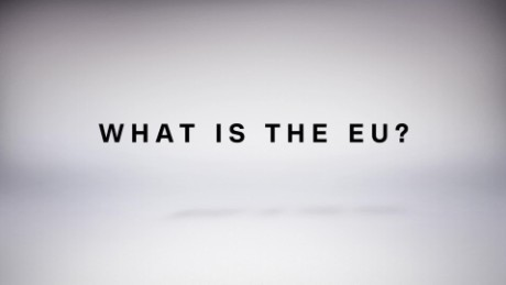 What is the European Union?