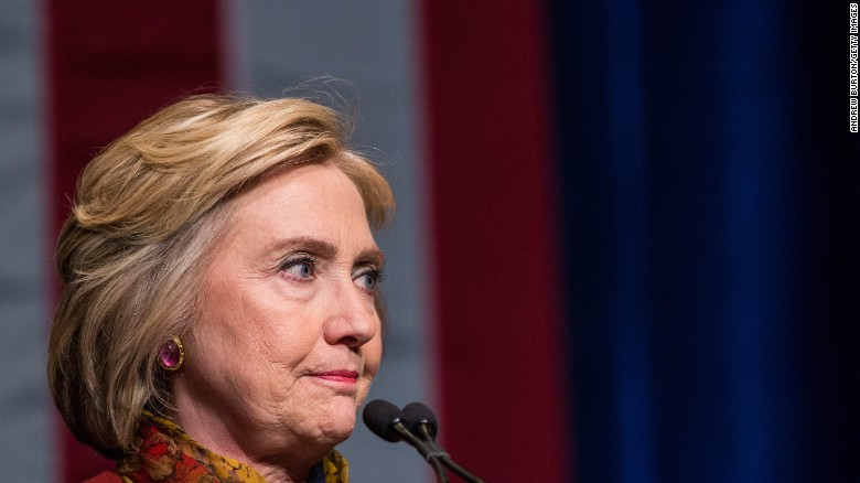 Hillary Clinton releases emotional immigration ad
