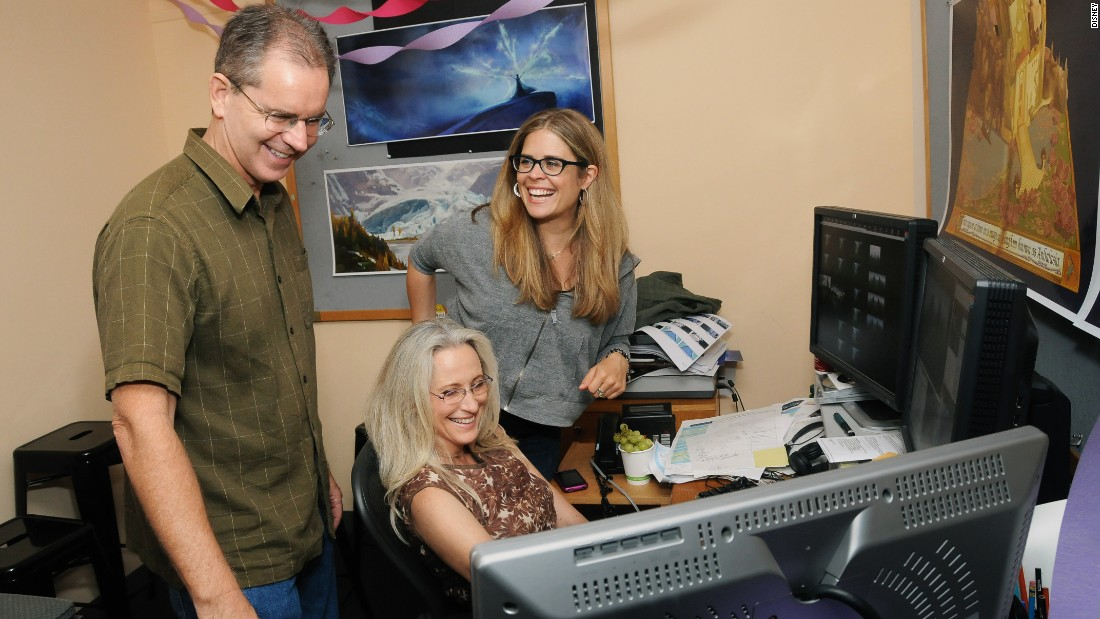 "The directors' branch is still dominated by men, but a number of women have staked their claims to fame, directing some of the top-grossing films in history. Jennifer Lee, right, co-directed ""Frozen"" (with Chris Buck, left), which became the highest-grossing animated film of all time. It took in over $400 million in the U.S. and nearly $1.3 billion worldwide. ""Frozen"" went on to win Academy Awards for best animated feature and best original song. Lee will return to write and co-direct a theatrical sequel."