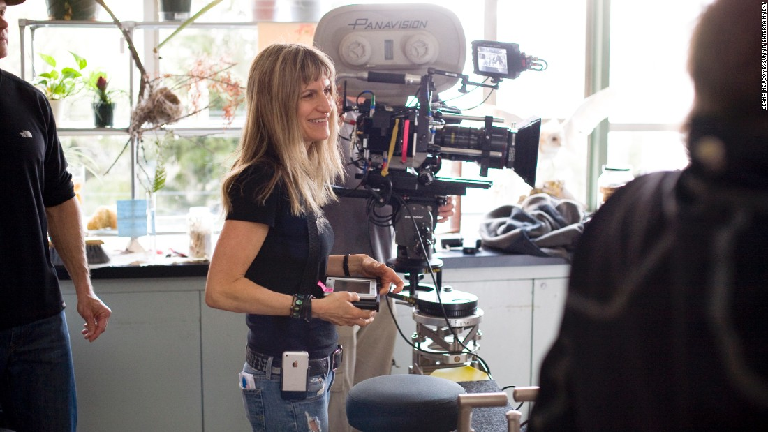 "Taking on 2008's ""Twilight"" was a major gamble for director Catherine Hardwicke. She said the project was passed on by numerous studios before finding distribution with Summit Entertainment. The teen vampire drama went on to gross over $192 million in the U.S. and kicked off one of the highest-grossing film franchises of all time. Hardwicke says that films directed by women need to be supported. ""We've got to get studios, agents, critics and the audiences to think out of the box. Expand our minds about what kinds of films could be interesting and entertaining, then find great ways to market them,"" she said."