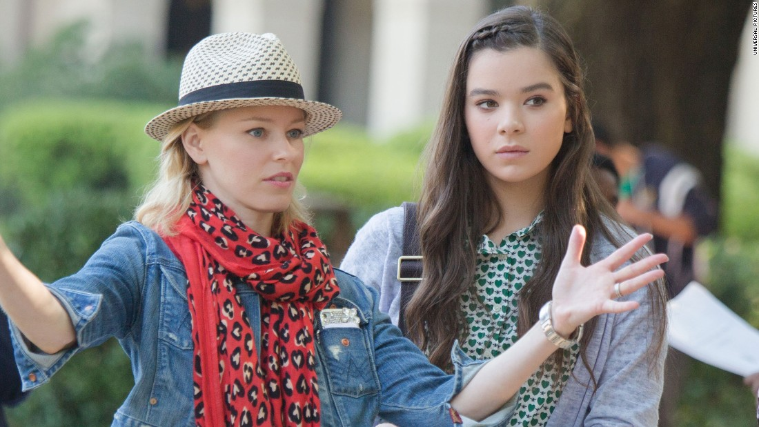 "Elizabeth Banks, left, stole nearly every scene as one of the stars of the hit comedy ""Pitch Perfect."" But many were surprised when executives announced that the actress would make her feature directorial debut with the 2015 sequel, co-starring Hailee Steinfeld, right. (It helped that she's one of the franchise's producers.) Banks had the last laugh, however, with the sequel grossing over $183 domestically, more than double the original's take.  Banks has said she plans on directing the next installment in the musical comedy franchise."