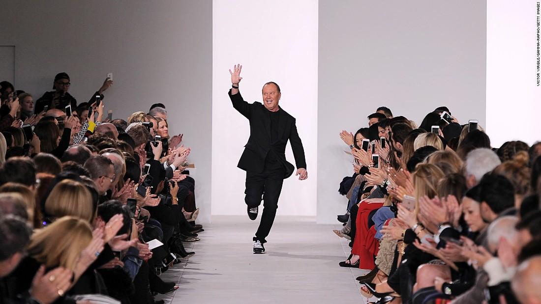 Preteen Shows Plus Size Fashion Line On Nyfw Cnn