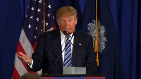 Donald Trump rips Pope Francis: I'm a Christian