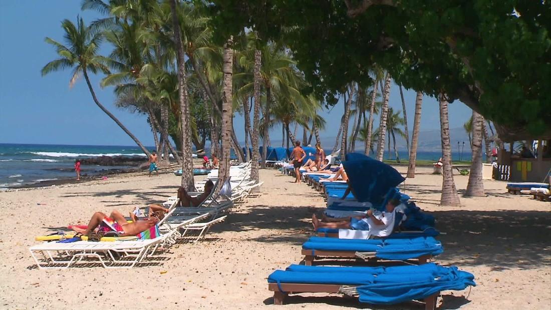 Obama creating world's largest protected area off Hawaii coast