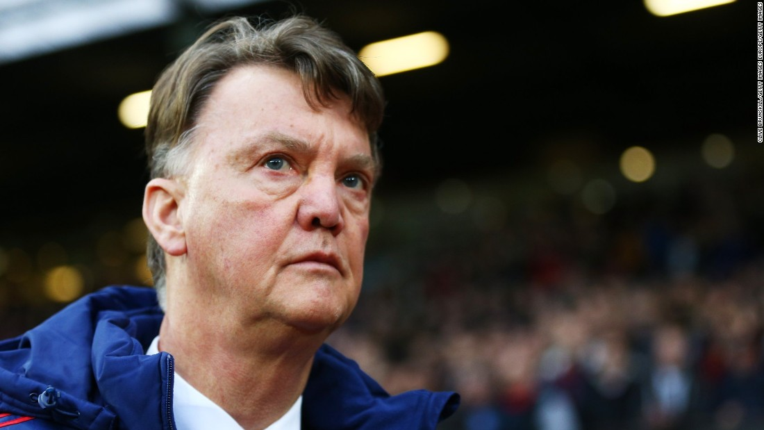 Louis van Gaal: Is Manchester United manager running out of excuses?