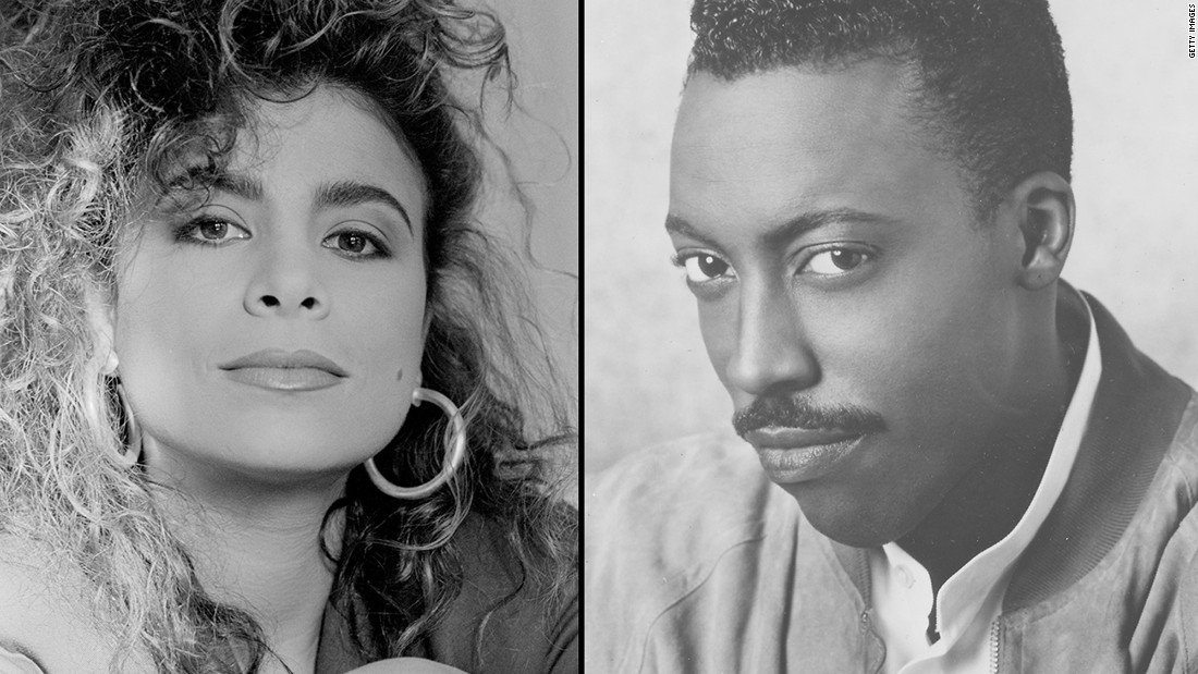 <strong>Paula Abdul and Arsenio Hall:</strong> These two were hot and heavy in 1989, but the relationship soon fizzled. There were talks 20 years later that they had rekindled their flame, but those turned out to be just rumors.
