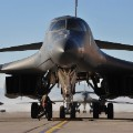 B-1 bomber Ellsworth AFB