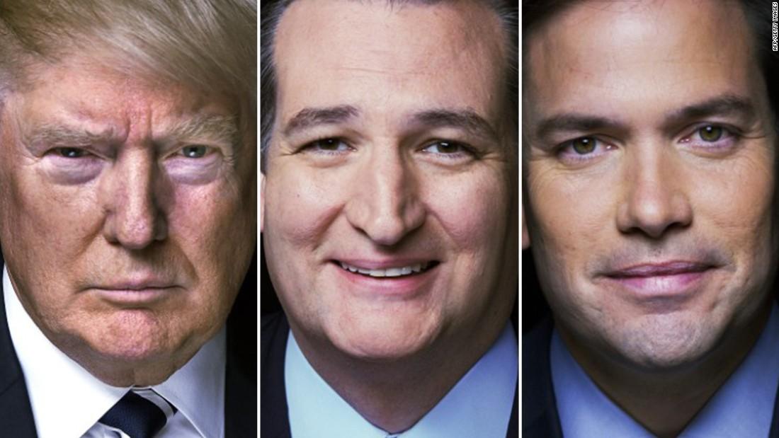 Republican debate: 5 things to watch