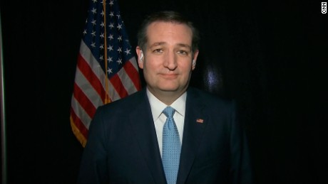 Sen. Ted Cruz on State of the Union: Full Interview