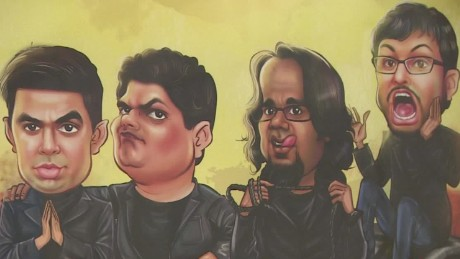 india aib comedy group original pkg_00000000