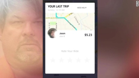 Uber driver pleads guilty to shooting dead six people in MI