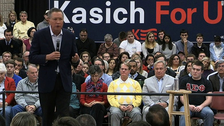 Kasich: Planned Parenthood 'discredited itself'