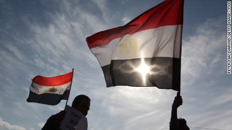 Egypt activist sentenced over social media post critical of government