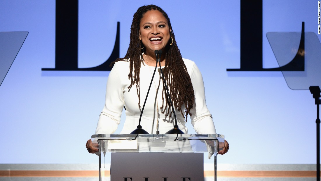"Rising star Ava DuVernay directed 2014's ""Selma,"" which was nominated for an Oscar for best picture and received rave reviews. She's currently at work on two projects: the TV show ""Queen Sugar"" and the film ""Intelligent Life."" The latter, from Steven Spielberg's production company, is due out in 2017."