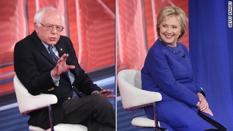 Super Tuesday scenarios: Can Sanders slow Clinton?