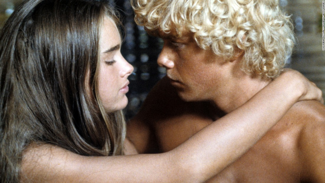 <strong>'The Blue Lagoon':</strong> Do two teen cousins + one shipwreck + pretty much zero clothing = cinematic success? Well, the 1980 film did gross nearly $60 million at the box office. The story follows two young people stranded on an island as they learn to survive, fall in love and have a baby. The movie drew controversy for its sexual content, especially because female lead Brooke Shields was only 14 when it was  filmed.