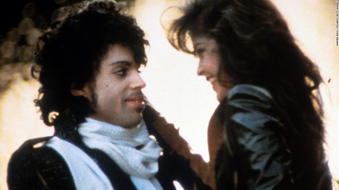 <strong>'Purple Rain':</strong> Prince's shockingly unexpected death has reminded us in the worst way what an endearing movie this was when it debuted in 1984. By then he was already a musical wunderkind with a handful of albums under his belt. The film baptized a wider mainstream audience to his lustful soul-rock style.