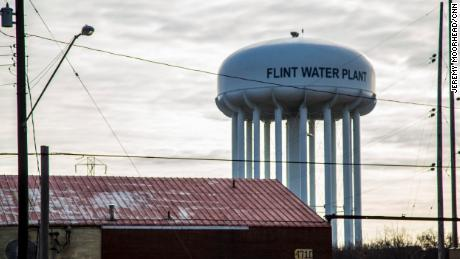 Michigan officials charged in Flint Legionnaires' outbreak
