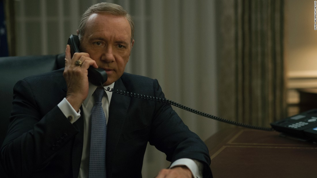 "Heck yeah, it's political season. Not that one, but season 4 of <strong>""House of Cards,"" </strong>which debuts on <strong>Netflix </strong>in March. Here's what else you have to look forward to."