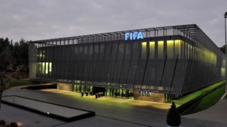 FIFA's future: What's next?