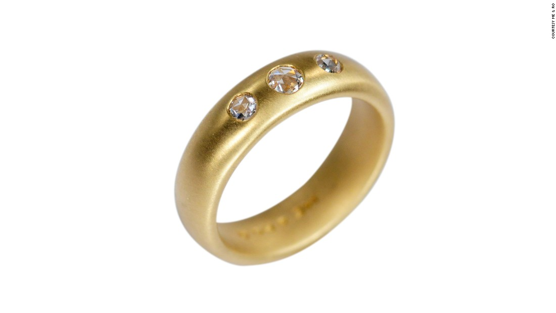Leap Day How Do You Buy An Engagement Ring For A Man