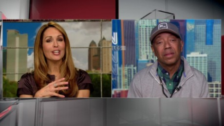 Russell Simmons: Hollywood should lead in promoting integration