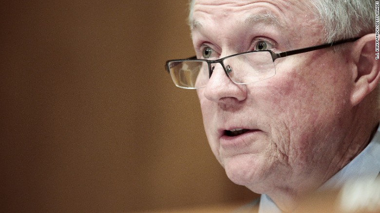 "Sessions: ""I would consider Sen. Collins gun bill"""