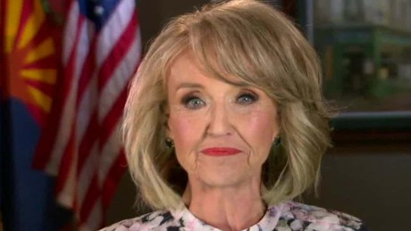 exp donald-trump-jan-brewer-endorsement intv erin_00000000
